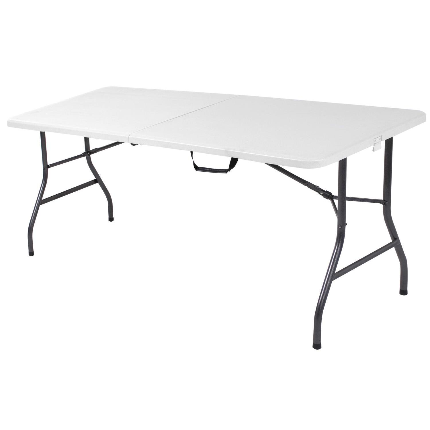 Cosco 6 Center Fold Table By Oj Commerce Wsp1