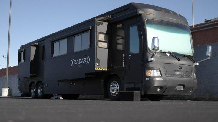 Radar DIT mobile Services