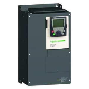 Schneider Electric Variable Frequency Drive  10 HP  575 690V     Variable Frequency Drive  10 HP  575 690V