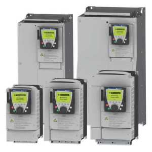Schneider Electric Variable Frequency Drive  7 1 2 HP  575V     Variable Frequency Drive  7 1 2 HP  575V