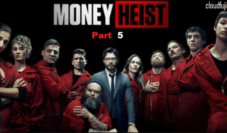 download money heist: part 5