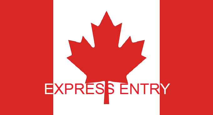 Canada Express Entry Immigration