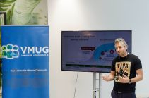 VMUG Romania - Jacint Juhasz (NetApp) - HCI on BCA