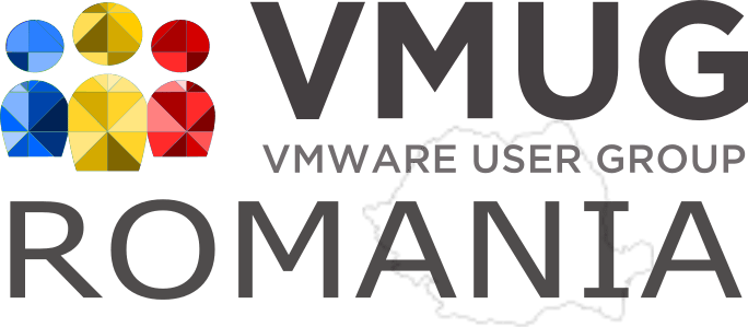 VMUG Romania February Meeting