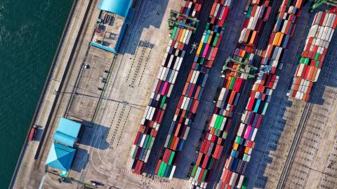 Containerization of Apps
