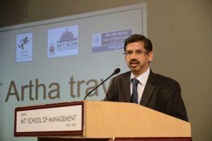 Anil Patwardhan – CFO/Advisory