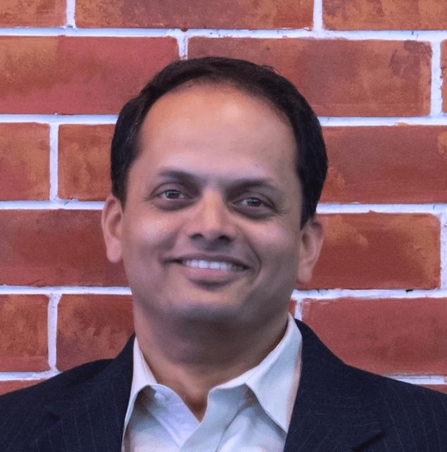 Sameer Karmarkar - Co-Founder and CTO