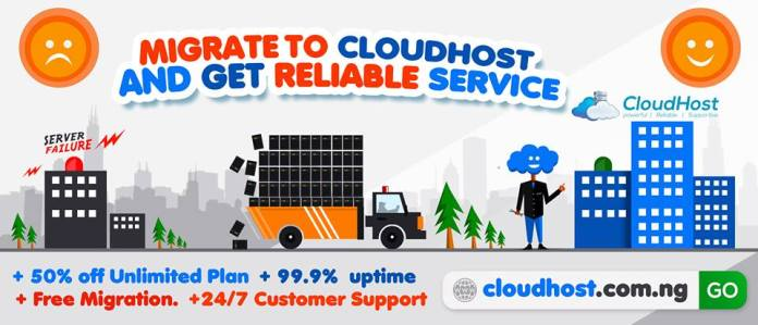 Image result for cloudhost.com.ng