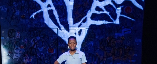BWW Review: BLOOD AT THE ROOT at Theater Alliance