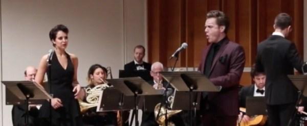 VIDEO: Watch Jason Danieley, Julia Murney, Bryce Pinkham ...