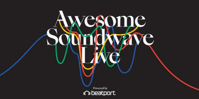 Carl Cox & Christopher Coe's Awesome Soundwave Announce Online ...