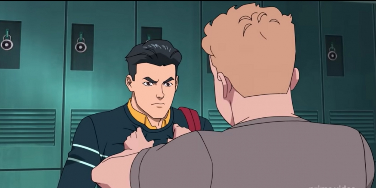 VIDEO: Watch the Trailer for INVINCIBLE on Amazon Prime