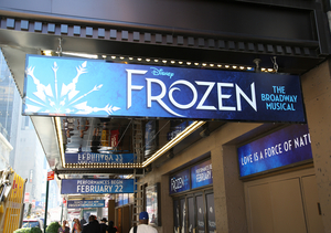 Tickets to Disney's FROZEN Go On Sale at The Eccles ...