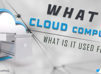 What is CLOUD COMPUTING? What is it Used For ?