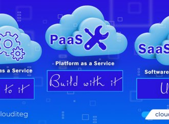 SaaS, IaaS, PaaS, What are the Differences?