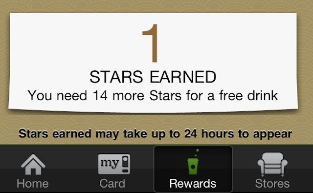 Starbucks: A Mobile App With So Much Missed Potential