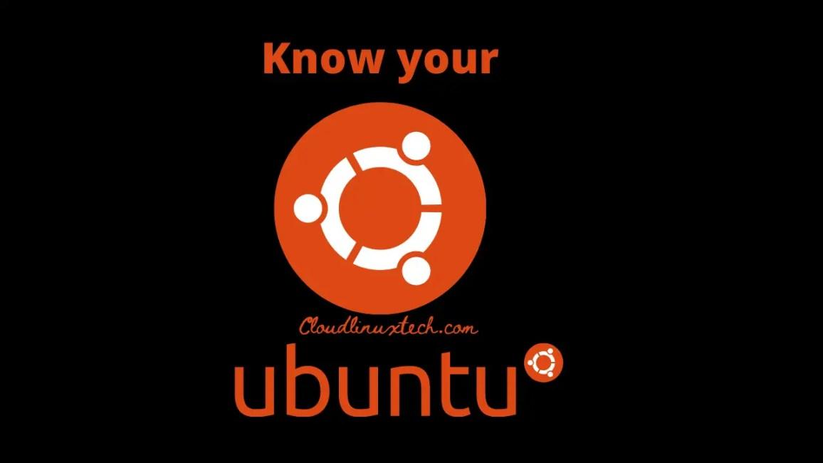 Check-Ubuntu-Version