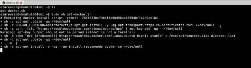 How-to-install-docker-on-ubuntu-using-script