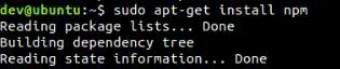 How-to-install-npm-in-ubuntu-20.04