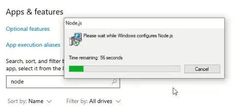 remove-node-js