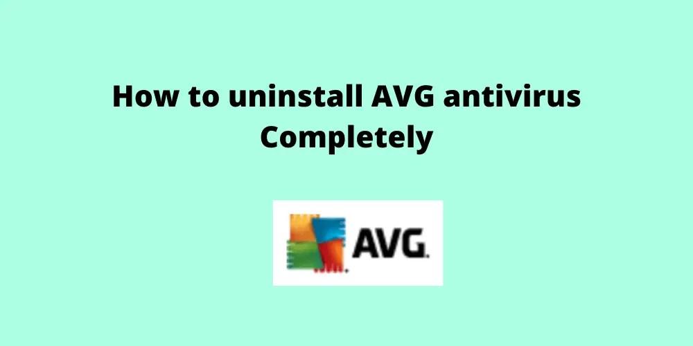 How-to-uninstall-AVG