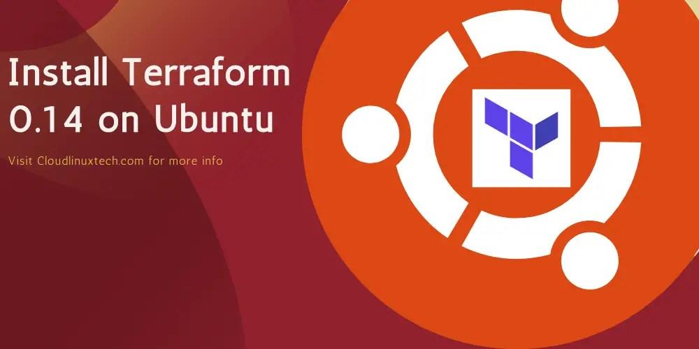 Install-Terraform-0.14-on-Ubuntu