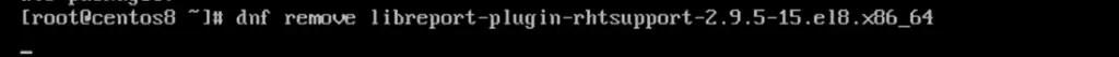 libreport-plugin-rhtsupport-error-solved