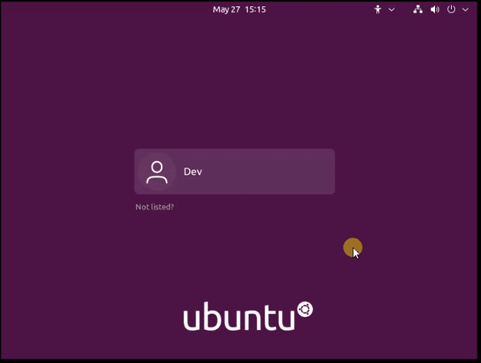 Login-with-username-password