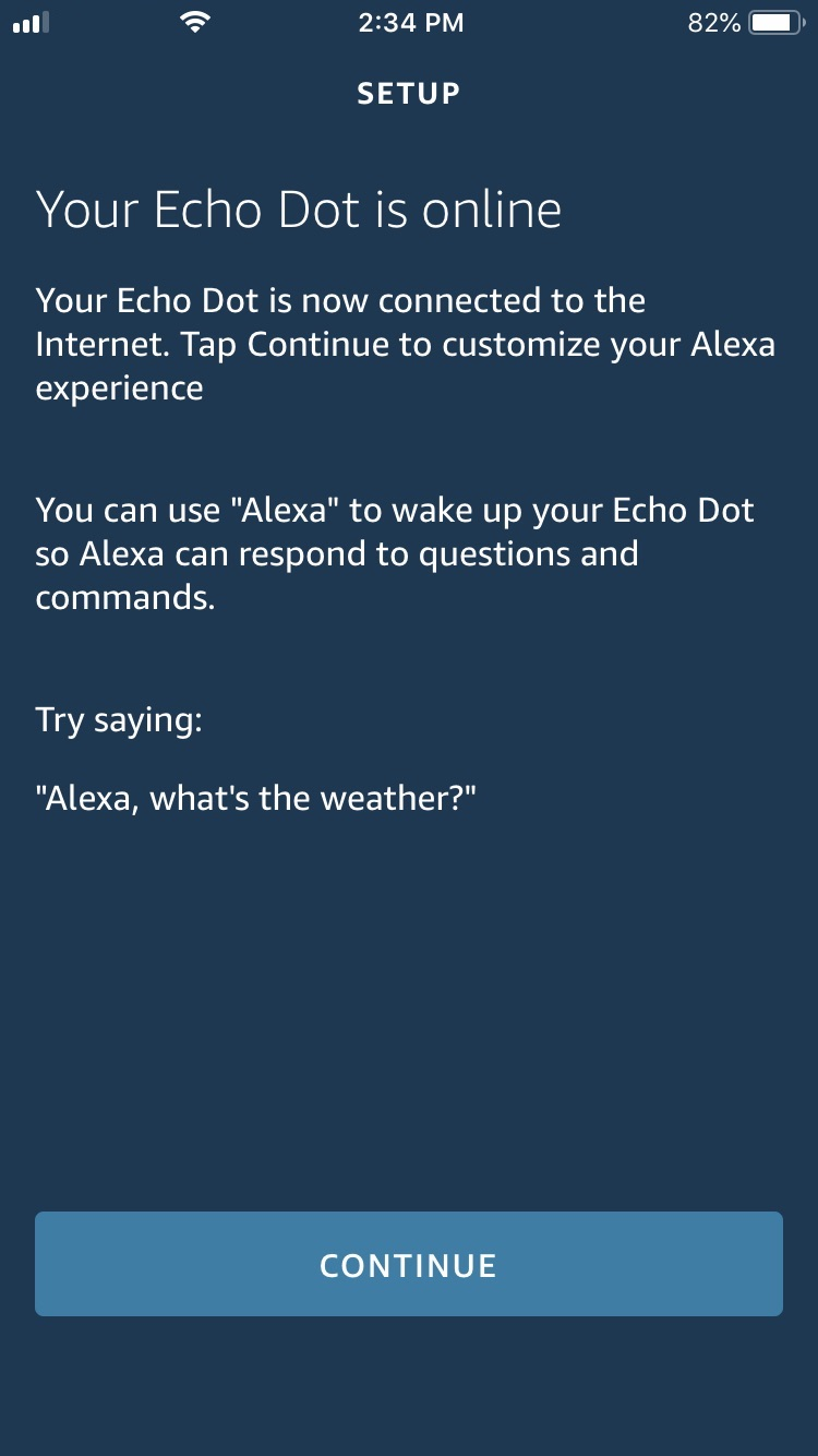 Amazon Echo Overview And Setup - Cloud Nine Apps