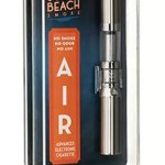Battle of the EGOs – South Beach Smoke AIR Review
