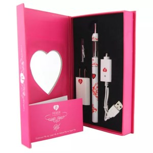Premium ECigarettes New ME Vaporizer for Females / Women