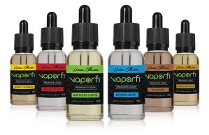VaporFi Artisan Collections review by cloud nine ecig reviews