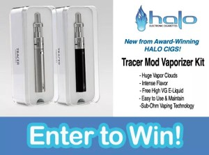 Halo Tracer Mod Giveaway