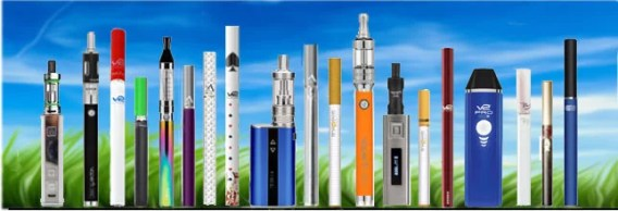 Best selling Electronic Cigarette Comparison Chart 2017