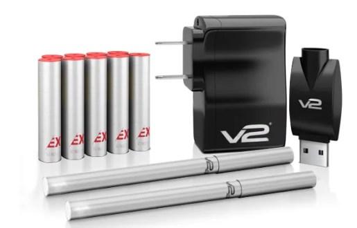 V2 Ex Series Starter kit