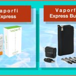Slim Vape Pen – Vaporfi Express Review plus Discount Coupon
