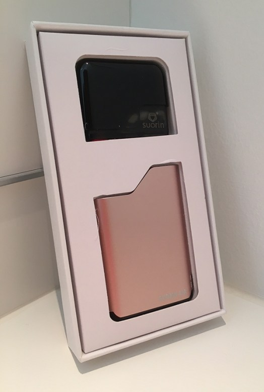 Suorin AIR in box