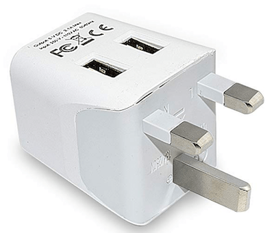 us to uk usb adapter