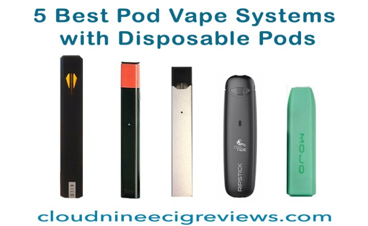-Best-Pod-Vape-Systems-with-Disposable-Pods-Title-Image