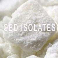 CBD Isolates image