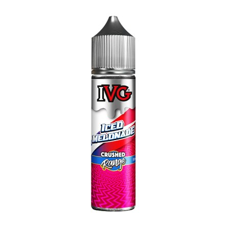 ICED Melonade By I VG Crushed 50ml Shortfill