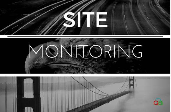 Website Monitoring Tools - CloudQA
