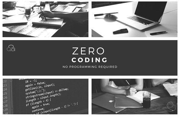 Zero Coding