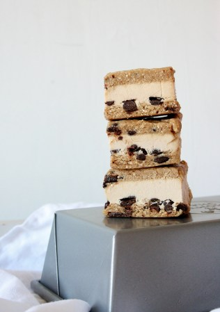 cookie dough ice cream sandwich 093