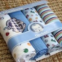 Update on cloth diapers