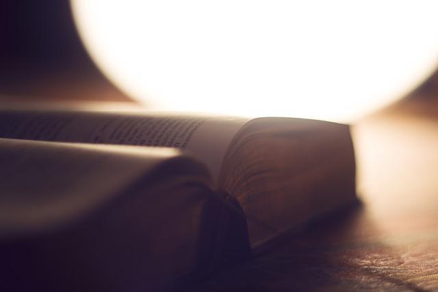 readable bible