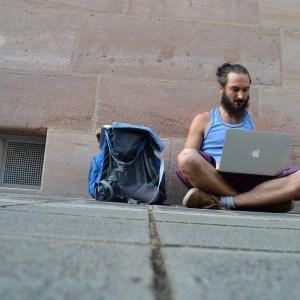 macbook guy