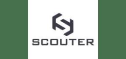 株式会社SCOUTERのロゴ