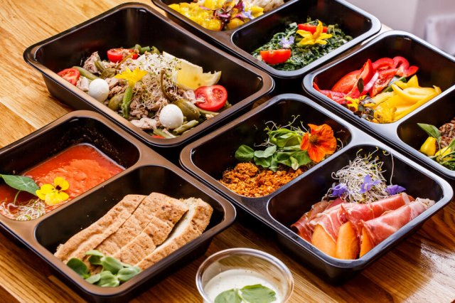 Start a home food delivery business in Nigeria - Learntal Odigital