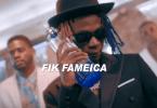 Audio: Sheebah x Fik Fameica – Tevunya Mp3 Download